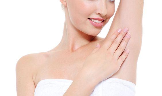 Botox w leczeniu nadpotliwości