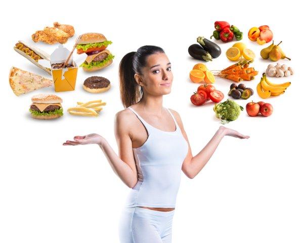 Dieta - oczyszczanie organizmu na wiosnę