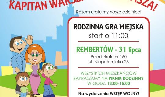 Kapitan Warszawa Rembertów