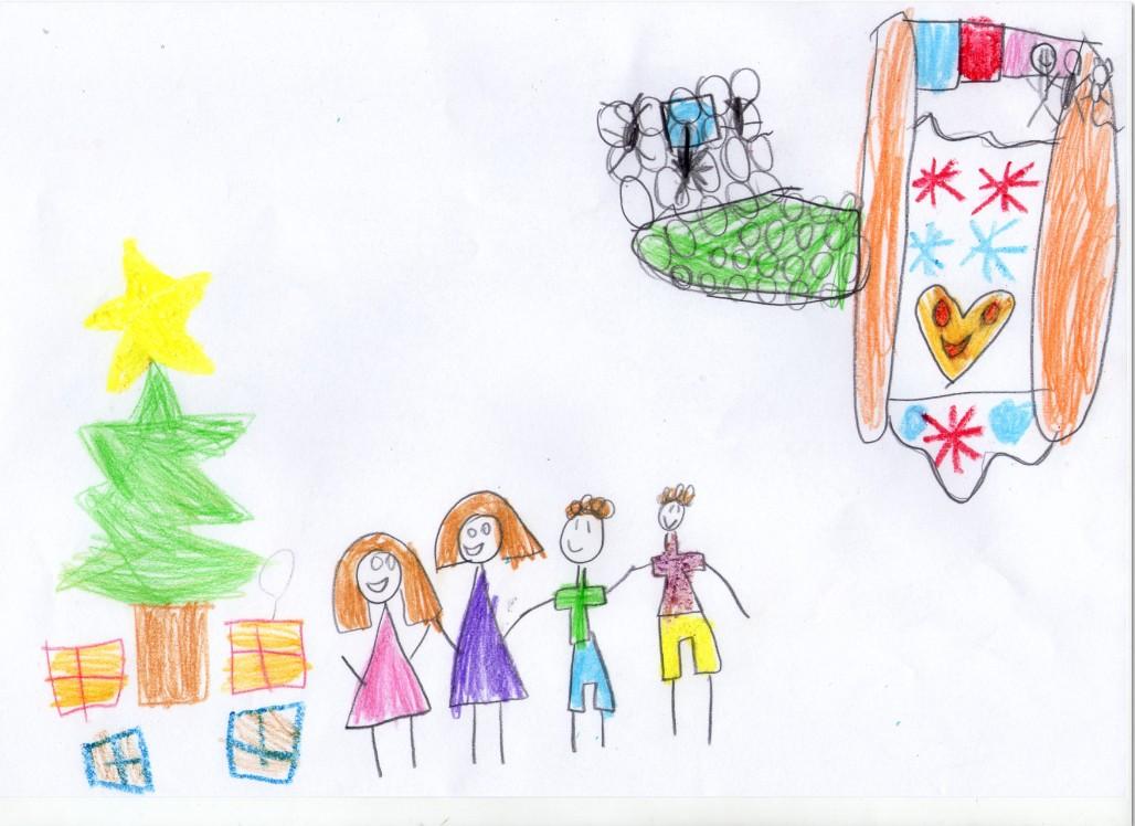 Święta i Święty Mikołaj - wyniki konkursu