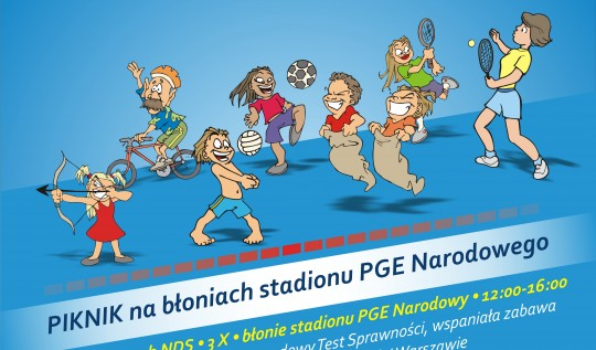 Narodowy Dzien Sportu
