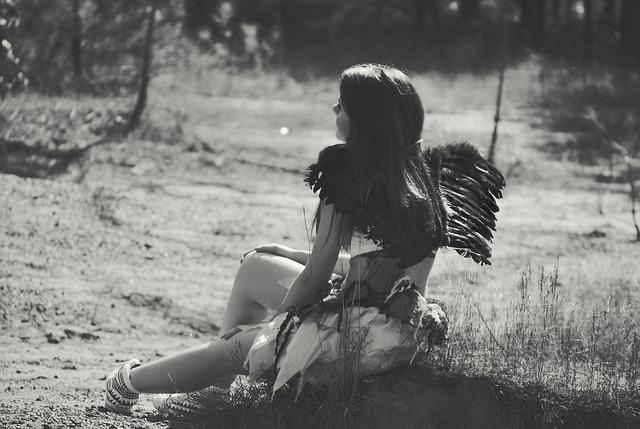 Nie podcinaj mi skrzydeł, Kochanie!