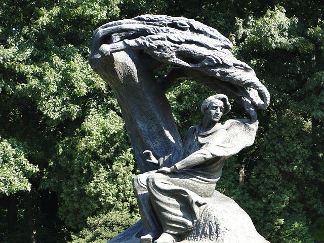V Ogólnopolski KOnkurs Wiedzy o Fryderyku Chopinie