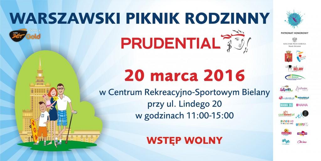 Warszawski Piknik Rodzinny