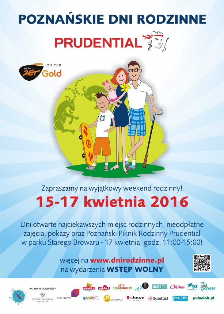 Poznańskie Dni Rodzinne Prudential