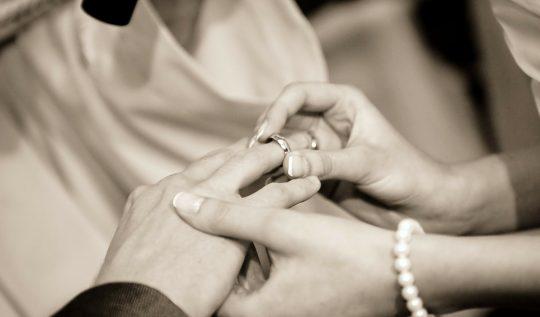 Udany związek - 10 ważnych punktów