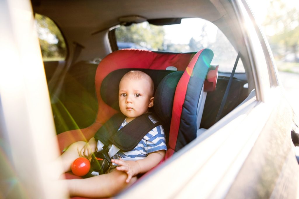 Fotelik samochodowy jak wybrać?
