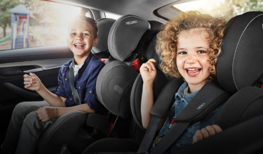 Jak wybrać praktyczny fotelik samochodowy? Jak wybrać praktyczny fotelik samochodowy?