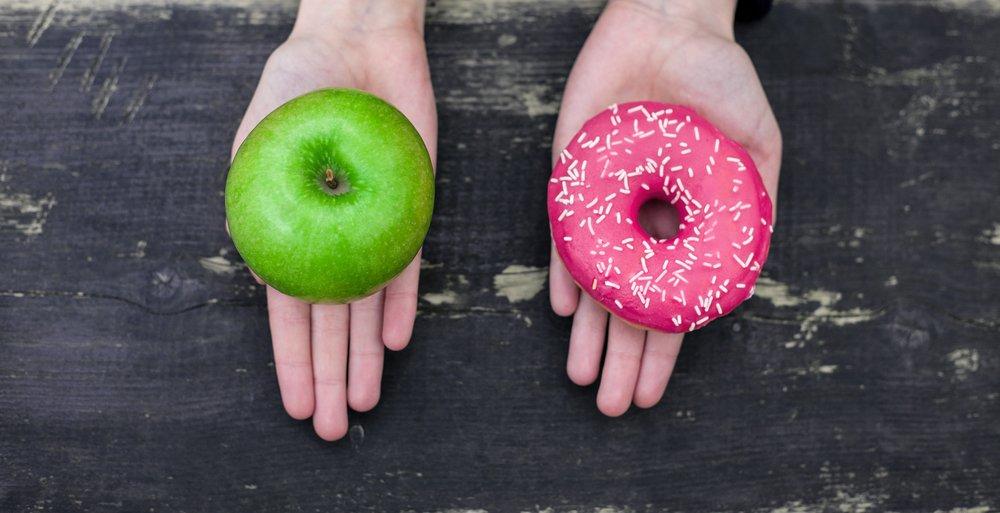 Jak ograniczyć cukier i wymodelować sylwetkę?