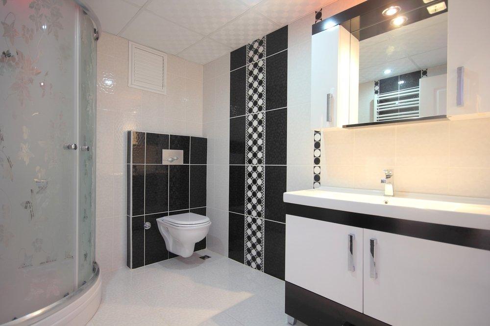 Czym jest minimalizm w nowoczesnej aranżacji łazienki