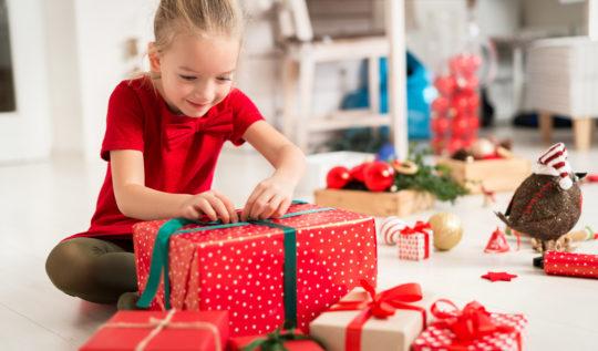 Jaki prezent dla dziecka
