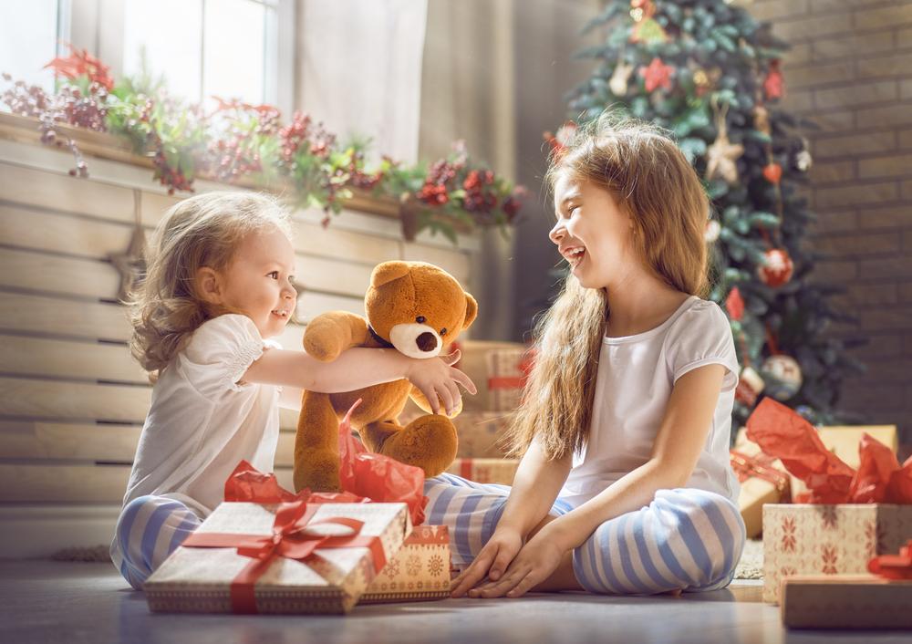 Najlepsze prezenty dla dziecka