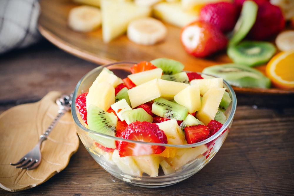 Smaczne i zdrowe desery dla dzieci