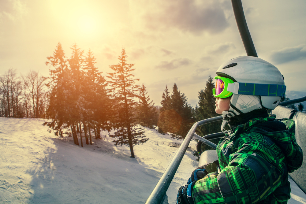 Ubezpieczenie na ferie zimowe w górach