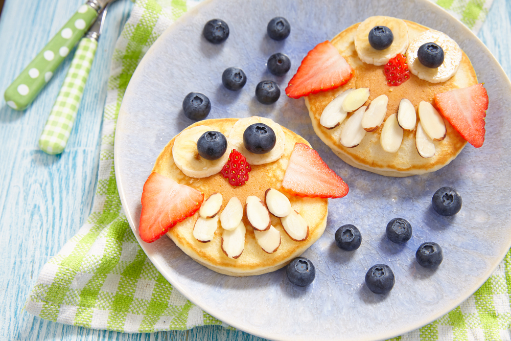 Zdrowe desery dla dzieci